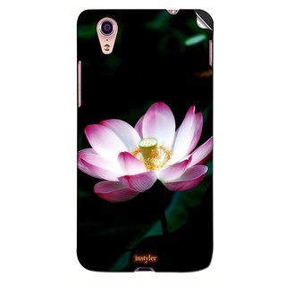 Instyler Mobile Skin Sticker For Lenovo S960 MSLENOVOS960DS-10078