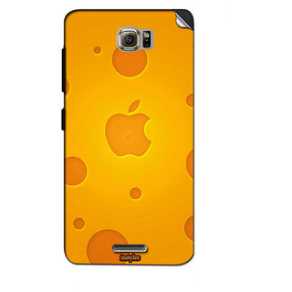 Instyler Mobile Skin Sticker For Lenovo S860E MSLENOVOS860EDS-10001