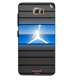 Instyler Mobile Skin Sticker For Lenovo S860E MSLENOVOS860EDS-10141