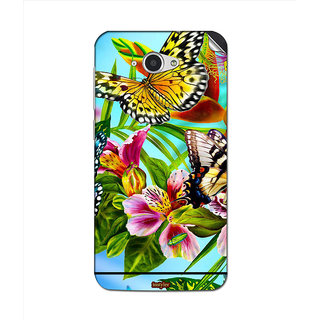 Instyler Mobile Skin Sticker For Lenovo S930 MSLENOVOS930DS-10047