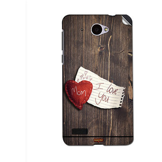 Instyler Mobile Skin Sticker For Lenovo S939 MSLENOVOS939DS-10128