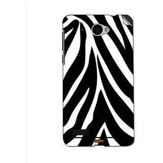Instyler Mobile Skin Sticker For Lenovo S939 MSLENOVOS939DS-10151