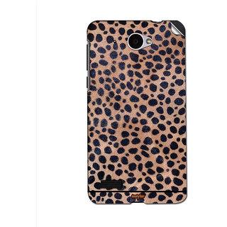 Instyler Mobile Skin Sticker For Lenovo S939 MSLENOVOS939DS-10158