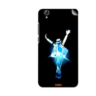 Instyler Mobile Skin Sticker For Lenovo P70 MSLENOVOP70DS-10139
