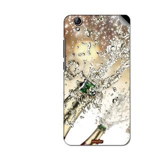 Instyler Mobile Skin Sticker For Lenovo P70 MSLENOVOP70DS-10148