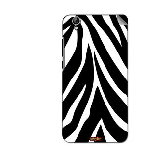 Instyler Mobile Skin Sticker For Lenovo P70 MSLENOVOP70DS-10151