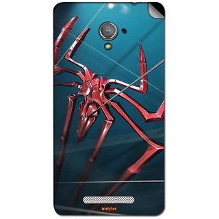 Instyler Mobile Skin Sticker For Oppo U707T MSOPPOU707TDS-10159