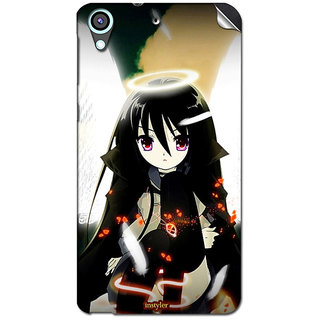 Instyler Mobile Skin Sticker For Htc Desire 626G MshtcDesire626GDs-10070