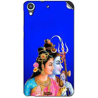 Instyler Mobile Skin Sticker For Htc Desire 626G MshtcDesire626GDs-10095