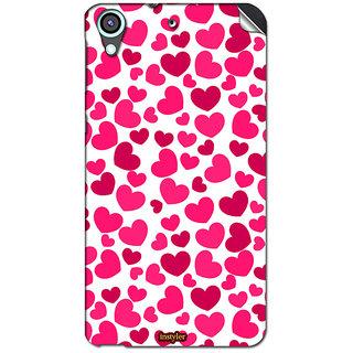 Instyler Mobile Skin Sticker For Htc Desire 626G MshtcDesire626GDs-10116