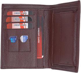 Designer PU Leather Gents Wallet new Men's Wallet Gent's money purse BR126