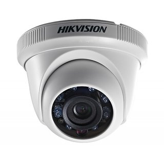 HIKVISION IR Dome Camera