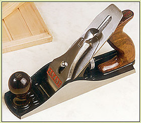 Anant Tools A5 Adjustable Iron Plane