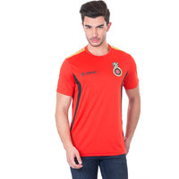 Official Royal Challengers Bangalore (RCB) Solid Mens Players Jersey