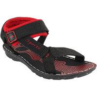 Oricum Footwear Black-826 Men/Boys Sandal  Floaters