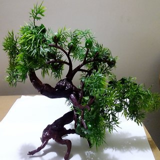 Artificial passion tree