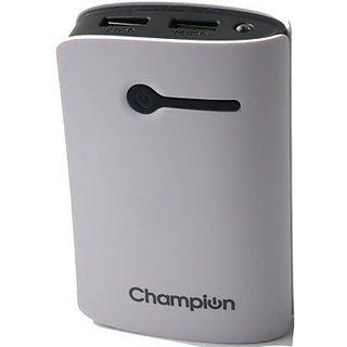 Champion Mcharge 3C 7800mAh Power Bank