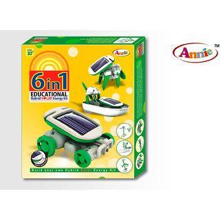 Annie Solar kit 6in1 Series 1