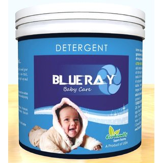 Blueray Baby Care Laundry Detergent 1 kg