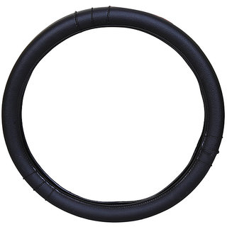 PegasusPremium WagonRStingray Black Steering Cover