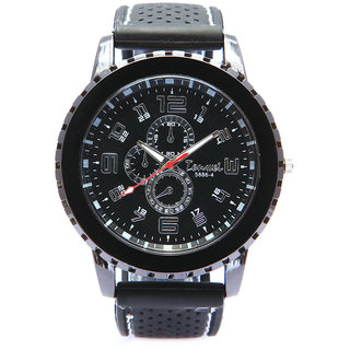 Tenwel Analog Chronograph Wrist Watch For Men - MW-010