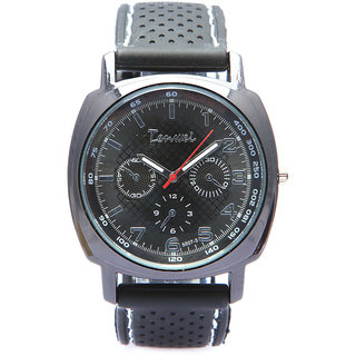 Tenwel Analog Chronograph Wrist Watch For Men - MW-011