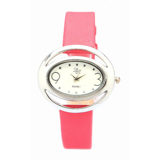 LR Analog Wrist Watch For Women - LW-023