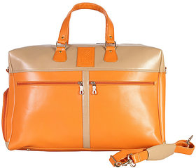 Dhama holdall travel bag with shoe compartment-dh2016d36