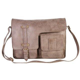 Dhama Rugged messenger bag-dh2016o5