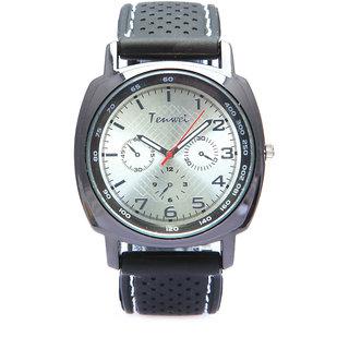 Tenwel Analog Chronograph Wrist Watch For Men - MW-013