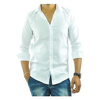 Mens wear pure Cotten Shirt.......