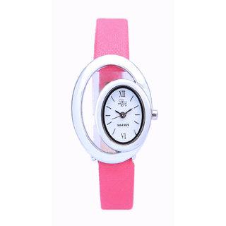 LR Analog Wrist Watch For Women - LW-058