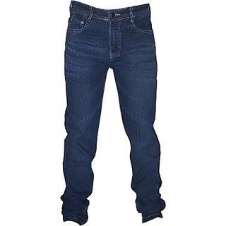 Narrow Fit Mens Jeans