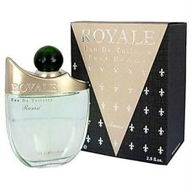 Rasasi Royale Edp - 75 Ml (For Men)