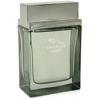 Jaguar Vision Edt - 100 Ml (For Men)