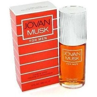 Jovan Musk Edt - 90 Ml (For Men)