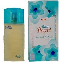 Riya Riya Blue Pearl Apparel Perfume Edp - 100 Ml (For Men)