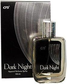Cfs Dark Night Edp - 100 Ml (For Men, Women)