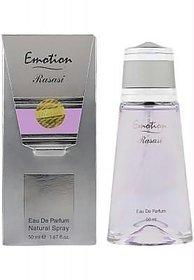 Rasasi Emotion Edp - 50 Ml (For Women)