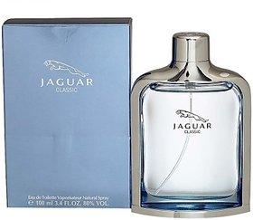 Jaguar Blue Edt - 100 Ml (For Men)