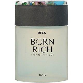 Riya Bonrich Apparel Perfume Edp - 100 Ml (For Men)