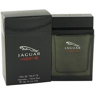 Jaguar Vision Iii Edt - 100 Ml (For Men)