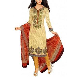 Beautiful Unstiched Cotton Kurti For Women