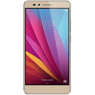 Huawei honor 5x (2 GB, 16 GB, Gold)