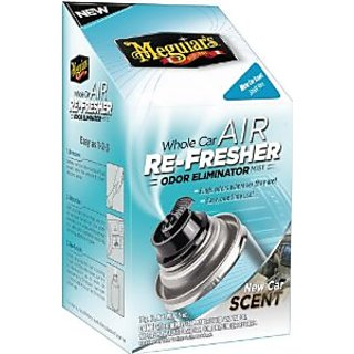 Meguiars Air refreshner