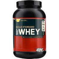 Optimum Nutrition 100 Whey Gold Standard - 2 Lbs (Chocolate Mint)