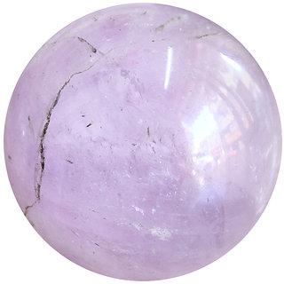 Aum Zone Brazilian Amethyst Ball 40-50mm