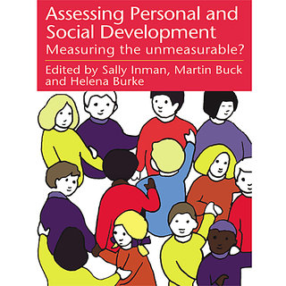 Assessing ChildrenS Personal And Social Development Measuring The Unmeasurable