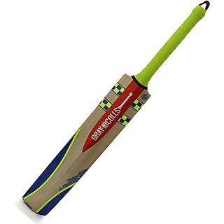 Gray Nicolls  Xrd Pulse Kashmir Willow Cricket  Bat (6, 850-950 g)