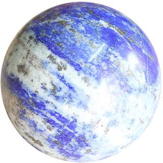 Aum Zone Lapis Lazuli Balls 40-50mm